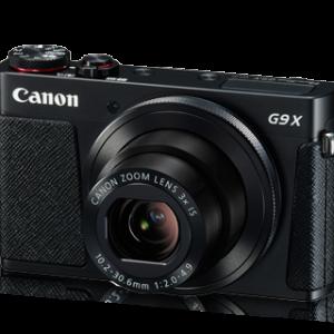 PowerShot G9 X - b1