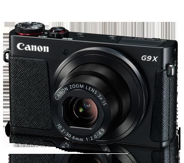PowerShot G9 X – b1